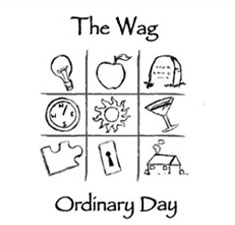 Album Art - Ordinary Day